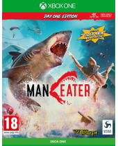 Maneater (D1 Edition) (Xbox One)