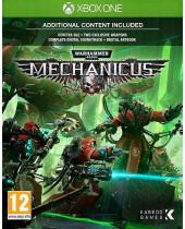 Warhammer 40.000 - Mechanicus (Xbox One)