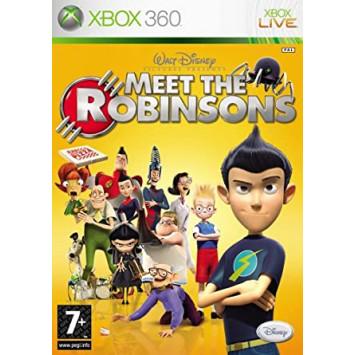 Meet The Robinsons (XBOX 360)