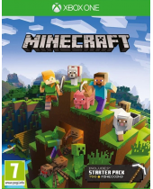 Minecraft (Starter Collection) (Xbox One)
