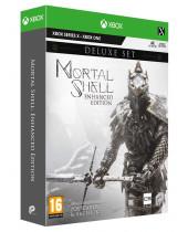 Mortal Shell (Enhanced Edition, Deluxe Set) (XSX)