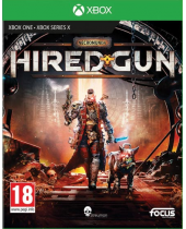 Necromunda - Hired Gun (Xbox One/XSX)