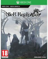 NieR Replicant Ver.1.22474487139 (Xbox One/XSX)