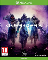 Outriders (Deluxe Edition) (Xbox One)