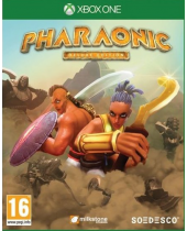 Pharaonic (Deluxe Edition) (Xbox One)