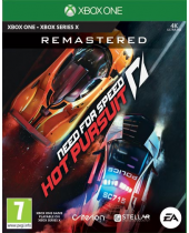 Need for Speed - Hot Pursuit (Remastered) (Xbox One)