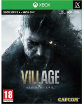 Resident Evil 8 - Village (Xbox One/XSX)