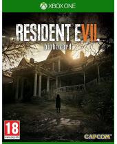 Resident Evil 7 - Biohazard (XBOX ONE)