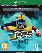 Riders Republic (Ultimate Edition) (Xbox One/XSX)