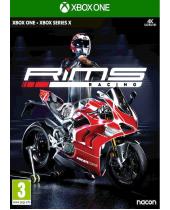RiMS Racing (Xbox One/XSX)