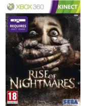Rise of Nightmares (Xbox 360)