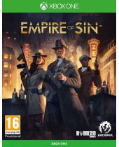 Empire of Sin (Day One Edition) (Xbox One)