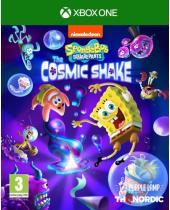 SpongeBob SquarePants Cosmic Shake (Xbox One)