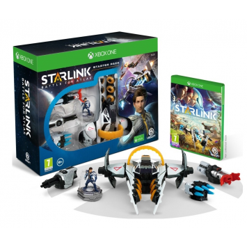Starlink - Battle for Atlas (Starter Pack) (Xbox One)