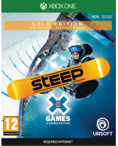 Steep X Games (Gold Edition) (XBOX ONE)