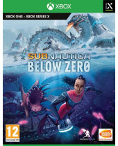 Subnautica - Below Zero (Xbox One/XSX)
