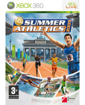 Summer Athletics 2009 (Xbox 360)