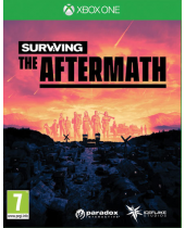 Surviving the Aftermath (Xbox One)