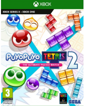 Puyo Puyo Tetris 2 - The Ultimate Puzzle Match (Xbox One)