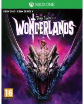 Tiny Tinas Wonderlands (Xbox One/XSX)