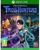 Trollhunters - Defenders of Arcadia (Xbox One)