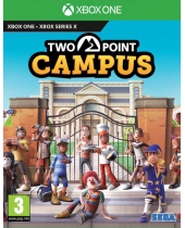 Two Point Campus (Xbox One/XSX)