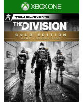 Tom Clancys - The Division (Gold Edition) (Xbox One)