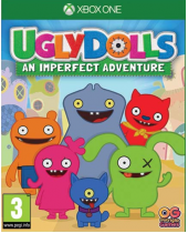 Ugly Dolls - An Imperfect Adventure (Xbox One)