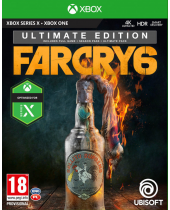 Far Cry 6 (Ultimate Edition) (Xbox One)