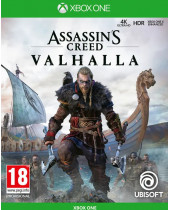 Assassins Creed - Valhalla (Xbox One)