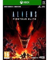 Aliens - Fireteam Elite CZ (Xbox One/XSX)