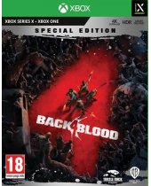 Back 4 Blood (Special Edition) (Xbox One/XSX)