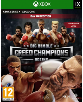 Big Rumble Boxing - Creed Champions (Day One Edition) (Xbox One/XSX)