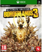 Borderlands 3 (Ultimate Edition) (XSX)