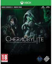 Chernobylite (Xbox One/XSX)