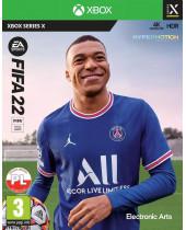 FIFA 22 CZ/PL (XSX)