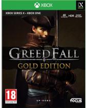 GreedFall (Gold Edition) (XSX)