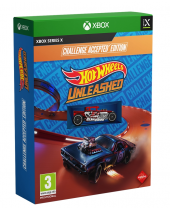 Hot Wheels Unleashed (Challenge Accepted Edition) (XSX)