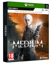 Medium (Two Worlds Special Edition) (XSX)