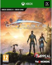Outcast 2 - A New Beginning (XSX)
