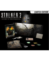 S.T.A.L.K.E.R. 2 - Heart of Chernobyl (Limited Edition) (Xbox One/XSX)