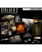 S.T.A.L.K.E.R. 2 - Heart of Chernobyl (Ultimate Edition) (Xbox One/XSX)