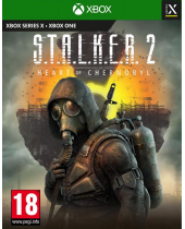 S.T.A.L.K.E.R. 2 - Heart of Chernobyl (Xbox One/XSX)