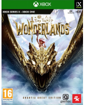 Tiny Tinas Wonderlands (Chaotic Great Edition) (Xbox One/XSX)