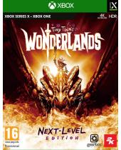 Tiny Tinas Wonderlands (Next-Level Edition) (Xbox One/XSX)