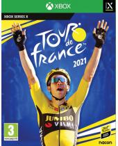 Tour de France 2021 (XSX)