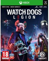 Watch Dogs Legion (XSX)