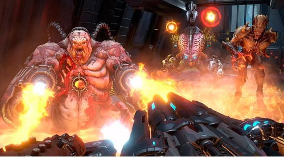 Doom <br />Eternal