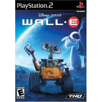 WALL-E (PS2)