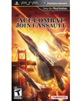 Ace Combat - Joint Assault